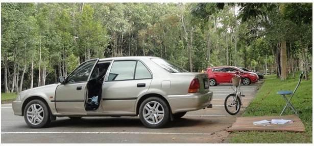 คุณภาพรถยนต์มือสอง 2