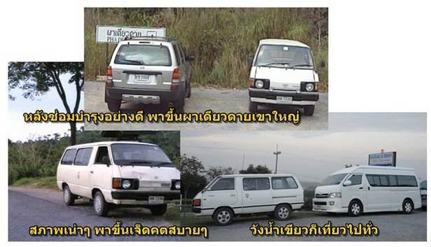 คุณภาพรถยนต์มือสอง 3