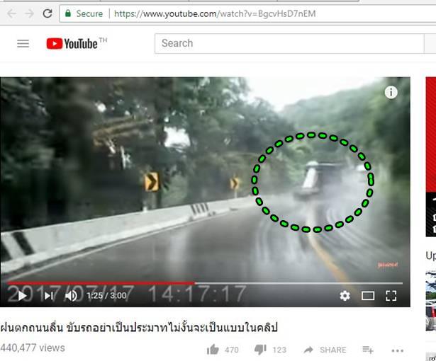 ขับรถหน้าฝนปลอดภัย4